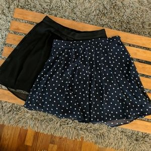 Instant Miniskirt Collection - Old Navy